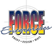 Force Enterprises, Logo